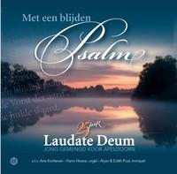 Laudate Deum o.l.v. Arie Kortleven zingt psalmen