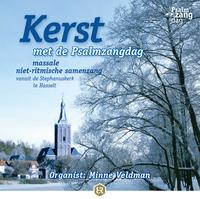 Kerst met de psalmzangdag_Hasselt_Bestelmuziek.nu