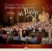 Groot Nederlands Johannes de Heer koor zingt in Parijs_live_bestelmuziek.nu