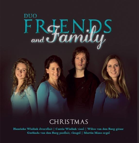 Instrumentale kerst - cd